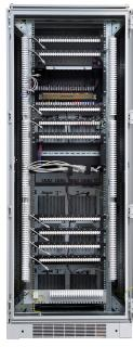"BAP-BAS-19T2 UGM 2040 Grundsystem 19"" Typ 2"