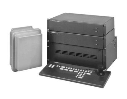 LTC8500 Series Allegiant Matrix/Control Systems - Modular