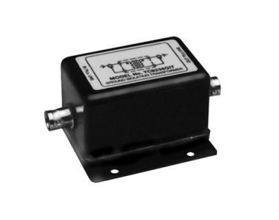 TC8235GIT Ground loop isolation transformer
