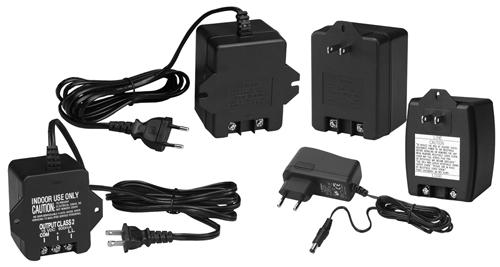UPA Power Supplies/Transformers