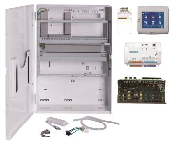 ICP-MAP5000-SKE MAP5000 small kit for EMEA