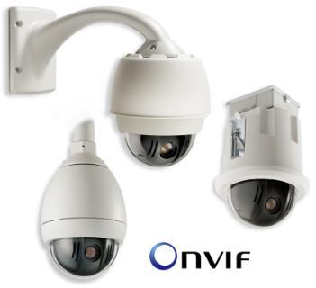 VG5-714-ECE2 AutoDome 700シリーズ36倍PAL IP吊り下げ型カメラ