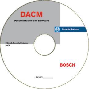 IUI-SWCD/DACM SW/LIT CD FOR DACM