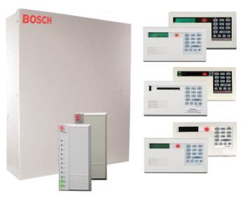Panel de control D2212BE