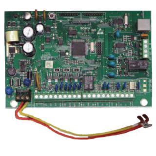 ICP-CC404P 8 分區主機 PCBA