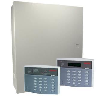 DS7400Xi Centrales d'alarme adressables