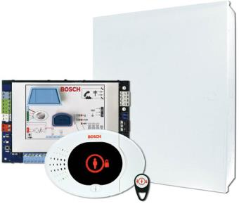 Easy Series Intrusion Control Panel