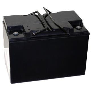 Batterie 12 V / 65 Ah