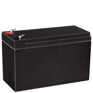 Batterie 12 V /6,5 - 7,2 Ah