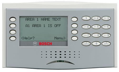 LCD text keypad soft keys white/grey SDI