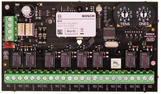 B308 SDI2 8-Output Expansion Module