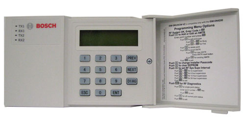 ISW-D8125CW-V2 Interface module, Inovonics Echostream