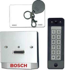 Door Access Control Module (DACM)