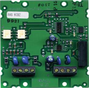 DS7481 Dispositif de surveillance de ligne téléphonique