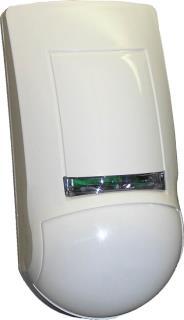 Motion detector, PIR