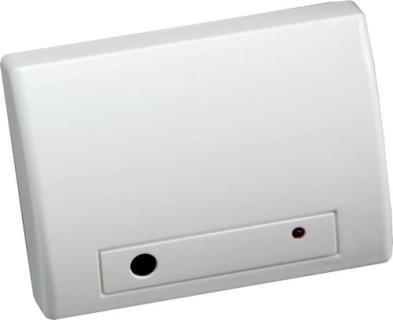 Glassbreak detector