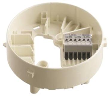 FDB201 Base detector óptico dual para Ex Ar