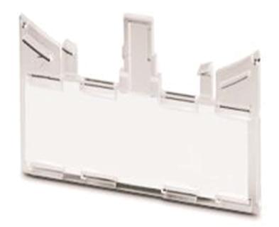 FDBZ291 Designation plate