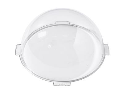 VGA-BUBBLE-CCLR Bubble, in-ceiling, clear, rugged