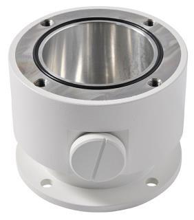 MIC-DCA-WD 深型コンジットアダプター、白