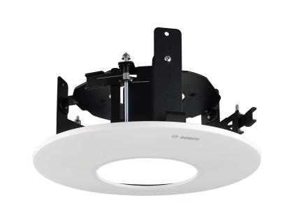 In-ceiling mount kit