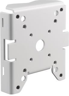 NDA-U-PMAL Adapter für Masthalterung, groß