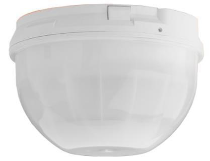 Detector movimiento, 360° techo, 18m