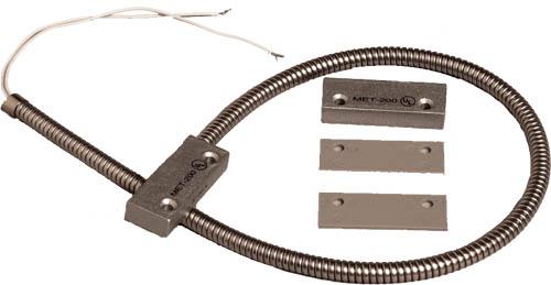 ISN-CMET-200AR Contact, métal