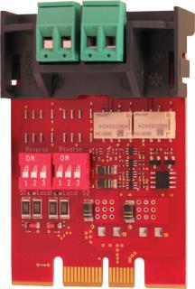 FPE-1000-CITY Plug-in city tie module for FPA-1000