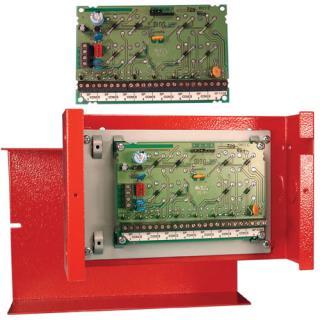 D7048/D7048B Octal Driver Modules