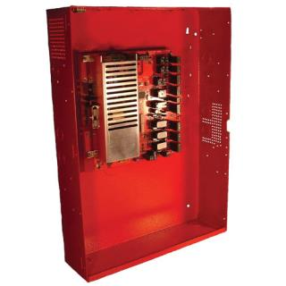 Power supply, RNAC 8A 24V