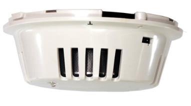 EOL: D285 Photoelectric Smoke Detector Heads (12/24 VDC) Fiat Smoke Detector Wiring Diagram on