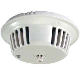 Smoke detector head, fixed heat 135°F