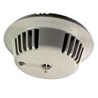 F220-135 Heat detector head, ROR/fixed heat