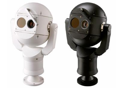 MIC Series 612 Thermal Camera