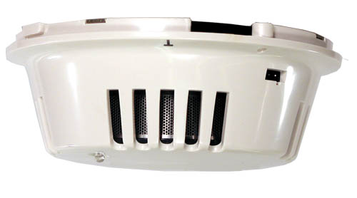 D285DH Duct smoke head, 2-/4-wire, 12/24V