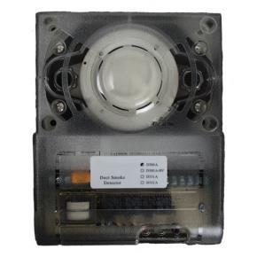 Smoke detector, duct 24/115V