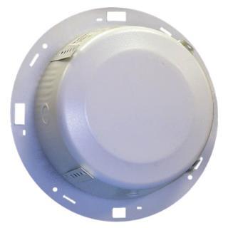 """Circular backbox, flush-mount, 9.75x1.4"""""""