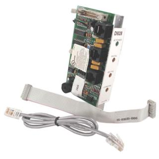 Dual phone line switcher, 12V