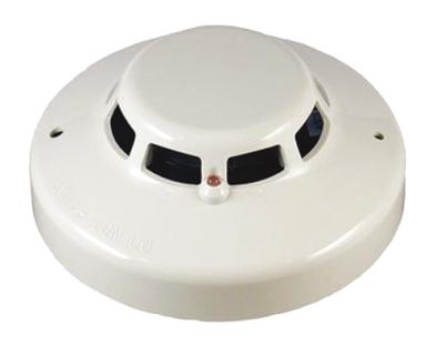 FAD-325-V2F-DH Analog duct smoke head, 2-wire 24V