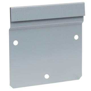 Accessory mounting bracket for enclosure