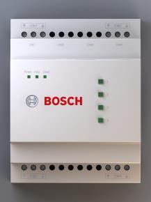 IDP-RGCC-410 窗帘扩展器,4回路,10A