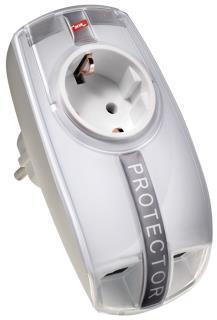 DPRO 230 NT Schutzadapter NTBA / DSL-Splitter