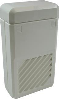 IUI-STAC-P2500 externer Signalgeber akustisch