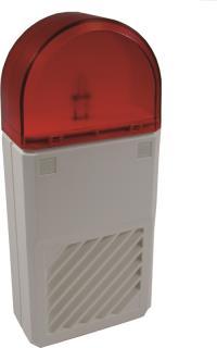 IUI-STACOP-P2510 Externer Signalgeber akustisch/optisch