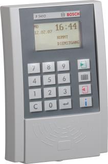 P5410 Zeit- und Zutritts-Terminal mit Grafik-Display