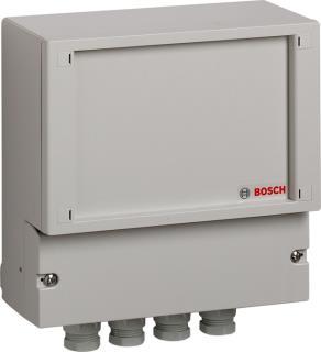 UZ5000/16S Zutrittszentrale mit Systemschnittstelle RS485