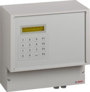 UZ5000/8 RS485 8xRS422