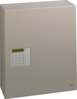 UZ5000/A GMA RS485 8xRS422