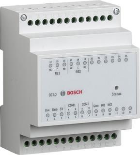 SDC10 Door Controller für 2 Türen